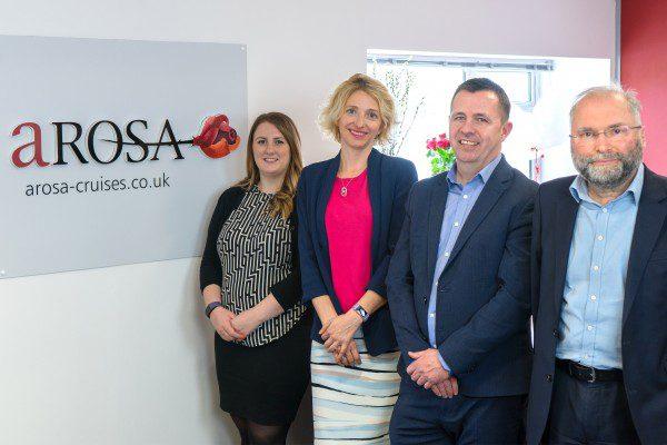 A-ROSA team