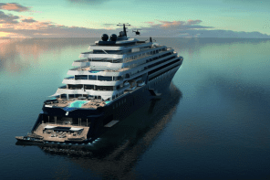 Virtuoso announces preferred partnership with Ritz-Carlton Yacht Collection