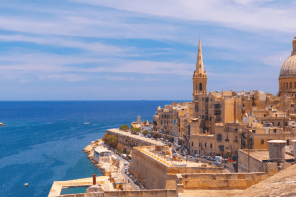 Clia's Cruise360 to take place in Valletta, Malta