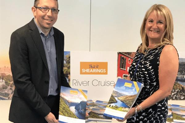 River Cruise Brochure