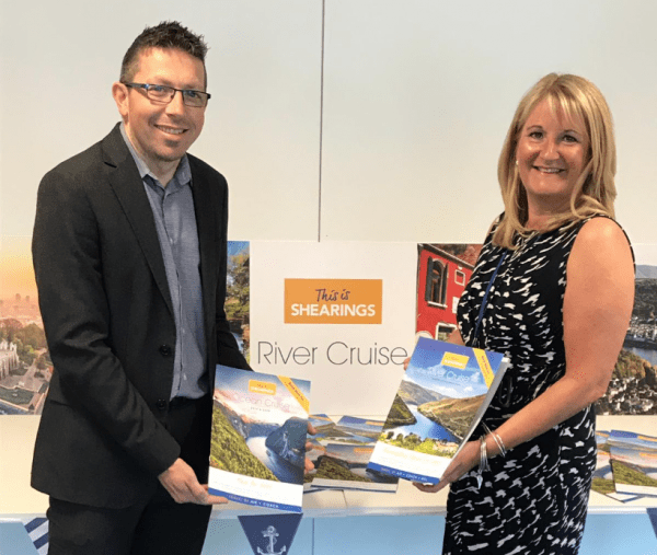 River Cruise Brochure