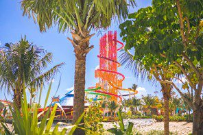Royal Caribbean International opens Perfect Day at CocoCay