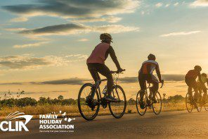 CLIA sends out call for charity bike ride