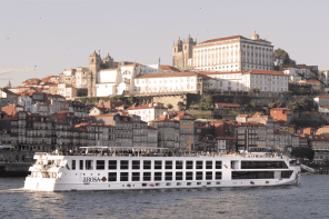 A-ROSA River Cruises now bookable with Cruise Plus by Travel 2