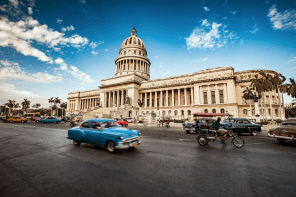 How Trump's new Cuba travel  ban will affect the cruise industry