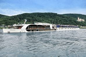 AmaWaterways unveils 2021 river cruise collection