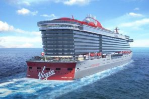 Virgin Voyages announces second ship, Valiant Lady
