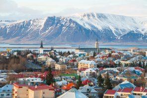 Ports of call – Reykjavík