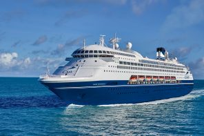 Cruise & Maritime Voyages names new ships after pioneering women