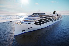 Viking to launch expedition cruise line