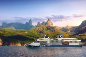 Aranui Cruises to launch new ship in 2022