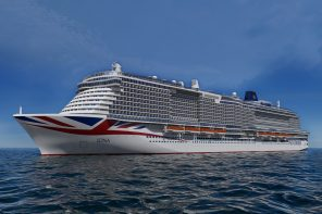 interview: P&O Cruises' Paul Ludlow and Alex Delamere-White