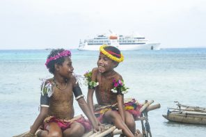 "Ian Morris, Coral Expeditions interview: ""We must interact with the land and its people"""